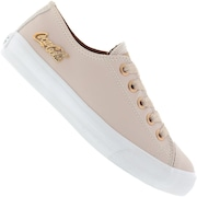 Tênis Coca-Cola Basket Floater Low - Feminino