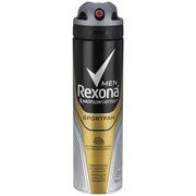 Desodorante Rexona...