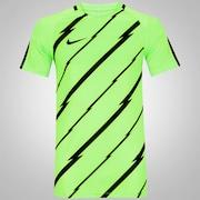 Camiseta Nike Breathe Top Squad - Masculina