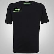 Camiseta Penalty Bicolor - Infantil
