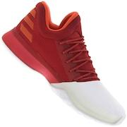 Tênis adidas Crazy X...