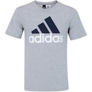 Camiseta adidas Essentials Linear - Masculina