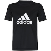 Camiseta adidas YB Gear Up - Infantil