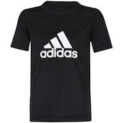Camiseta adidas YB Gear Up - Infantil