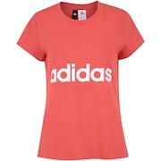 Camiseta adidas Essentials LI Sli - Feminina