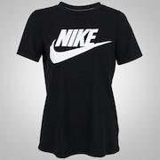 Camiseta Nike Essentials HBR - Feminina