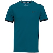 Camiseta Nike Court Dry Top Team - Masculina