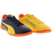 Chuteira Futsal Puma Evospeed 17.5 Tricks IT BDP - Adulto a0326d3c01406