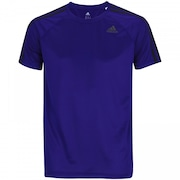 Camiseta adidas D2M 3S - Masculina