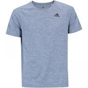 Camiseta adidas D2M HT - Masculina