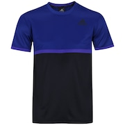 Camiseta adidas Court - Masculina