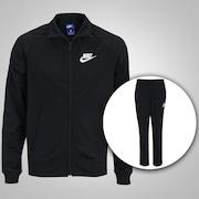 Agasalho Nike...