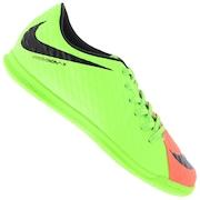 Chuteira Futsal Nike Hypervenom X Phade III IC - Adulto