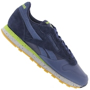 Tênis Reebok CL Leather SM - Masculino