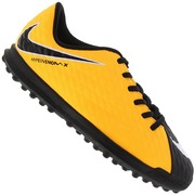 Chuteira Society Nike Hypervenom X Phade III TF - Infantil