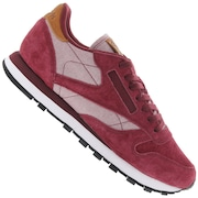 Tênis Reebok CL Leather CH - Masculino