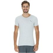Camiseta Puma Evostripe Spaceknit - Masculina