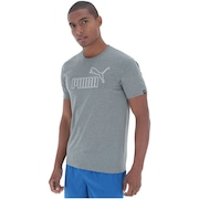 Camiseta Puma Active No.1 - Masculina
