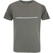 Camiseta Oxer Refletive Run - Masculina
