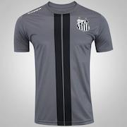 Camiseta do Santos...