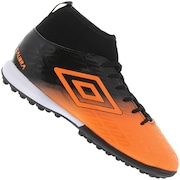 Chuteira Society Umbro Calibra TF - Adulto
