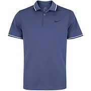 Camisa Polo Nike Court Dry Solid - Masculina