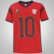 Camiseta do Flamengo Fox - Infantil