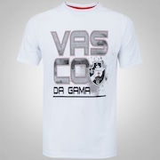 Camiseta do Vasco da Gama Sigma - Masculina