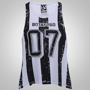 Camiseta Regata do Botafogo Magic - Feminina