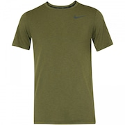 Camiseta Nike Breathe Top SS Hyper - Masculina
