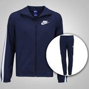 Agasalho Nike Track...