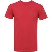 Camiseta Oakley Patch - Masculina