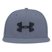 9c5353f2e4e Boné Aba Reta Under Armour Elevate Upda 2.0 - Snapback - Adulto