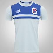 Camiseta do Paraná...