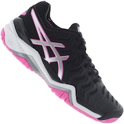 Tênis Asics Gel Resolution 7 Diva - Feminino