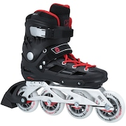 Patins Oxer Roller - In Line -  Fitness - ABEC 7 - Adulto
