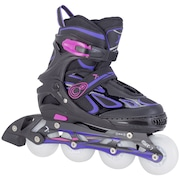 Patins Oxer Light - In Line - Fitness - ABEC 7 - Ajustável