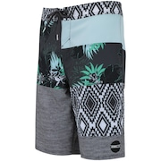 Bermuda O'neill On...