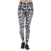 Calça Legging Live Athletic Est Go Further - Feminina