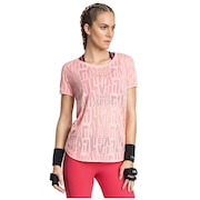 Camiseta Live See Hard Fit - Feminina