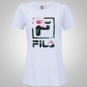 Camiseta Fila Flower...