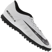 Chuteira Society Nike Mercurial X Vortex III CR7 TF - Adulto