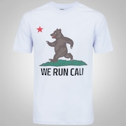 Camiseta New Era We...