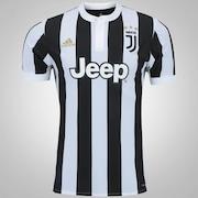 Camisa Juventus I 17...