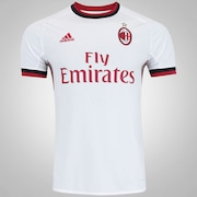 Camisa Milan II 17...