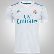 Camisa Real Madrid I...
