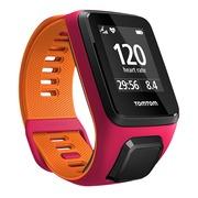 Monitor Cardíaco com GPS Tomtom Runner 3
