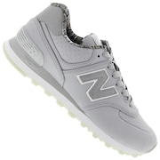 Tênis New Balance Synthetic WL574 - Feminino