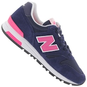 New Balance - Tênis NB Feminino e Masculino - Centauro 5e1c21bf380ec
