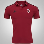 Camisa Polo Milan...